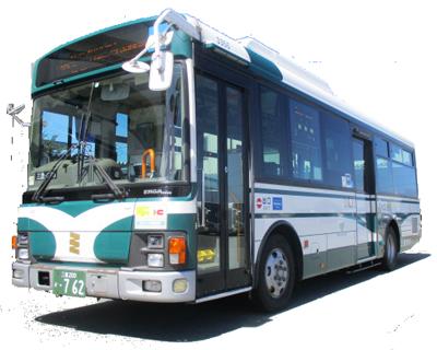 三重急行バス 大杉線